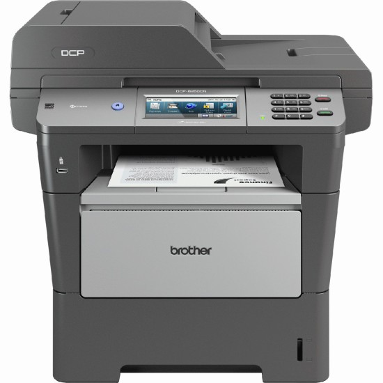 Brother DCP 8250DN   сетевое МФУ.