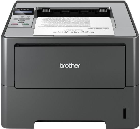 Brother HL 5470DW   лоток подачи до 750 листов.