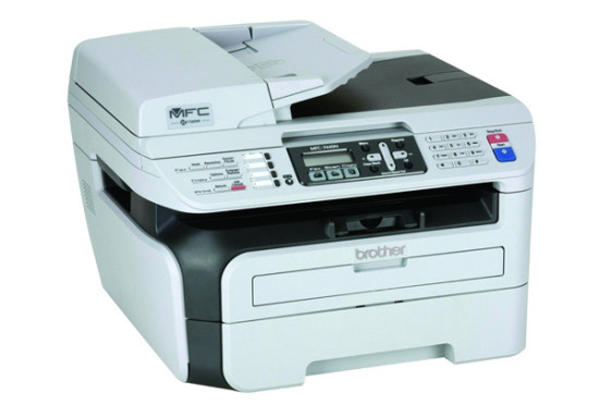 Brother DCP 7045NR