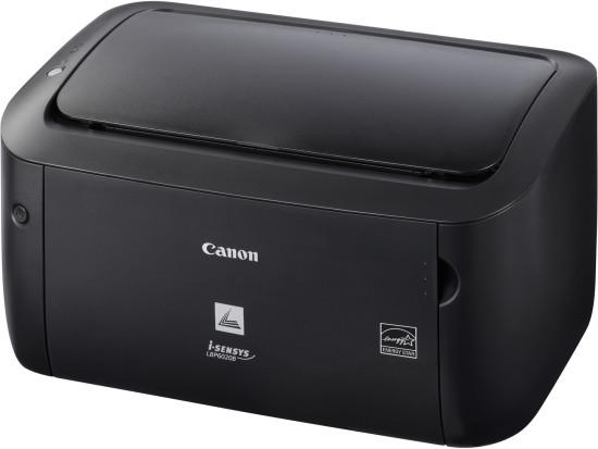 Canon iSensys LBP6020   в черном и белом цветах.