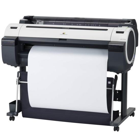 Canon imagePROGRAF iPF750 – широкоформатный принтер