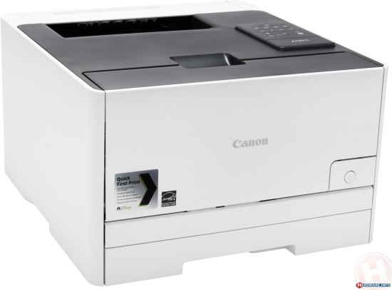 Canon i SENSYS LBP7110Cw
