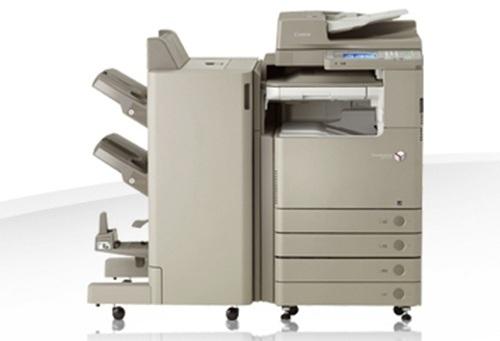 Canon imageRUNNER ADVANCE C2220L   хороший прнтер для среднего офиса