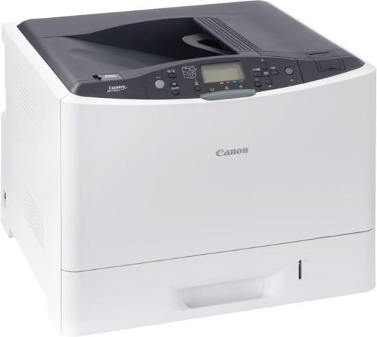 Canon i Sensys LBP7780Cx