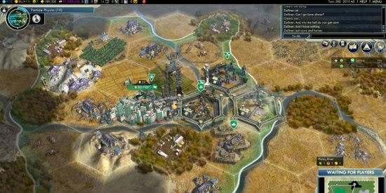 Обзор игры Sid Meiers Civilization: Beyond Earth