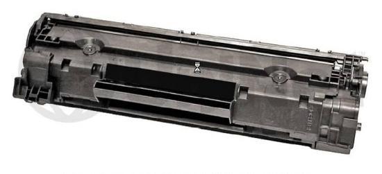 Как заправить принтер canon 3010?