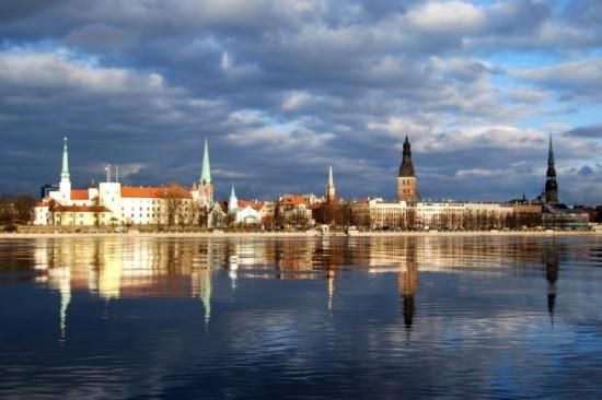 Несколько причин для посещения Латвии.