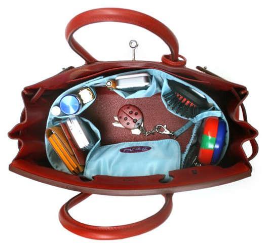 Какие секреты хранит женская сумочка
