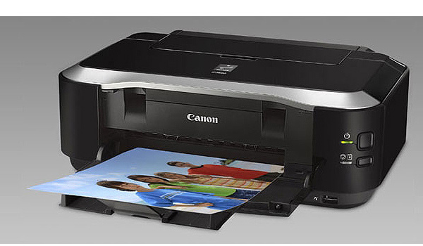 Как заправить картридж Сanon ip3600?