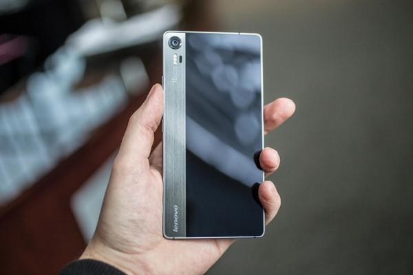 Обзор смартфона фотоаппарата Lenovo Vibe Shot