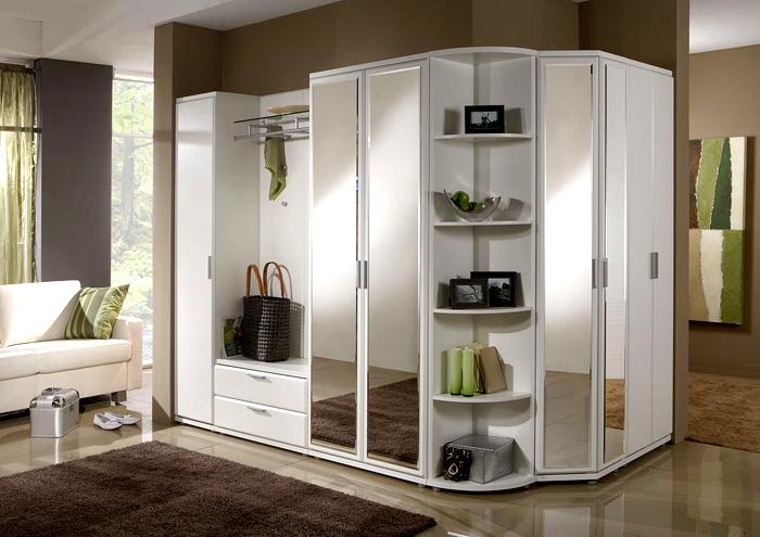 Мебель под заказ от компании «DECORA.PRO»