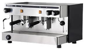 Кофемашина Quality Espresso Futurmat Ottima S2.