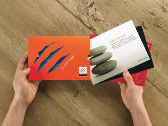 Как сделать дизайн брошюры?