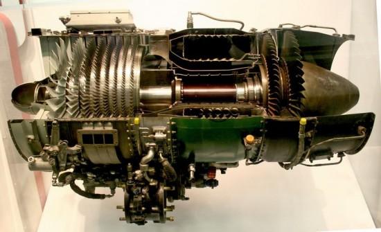 Эволюция двигателей.