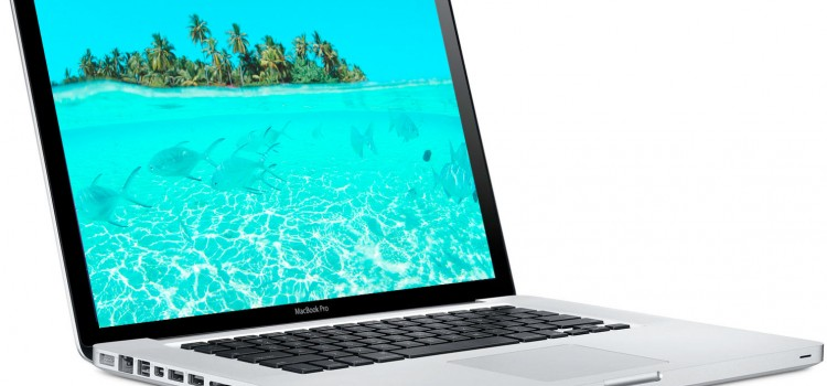 Ломается ли знаменитый ноутбук от Apple?