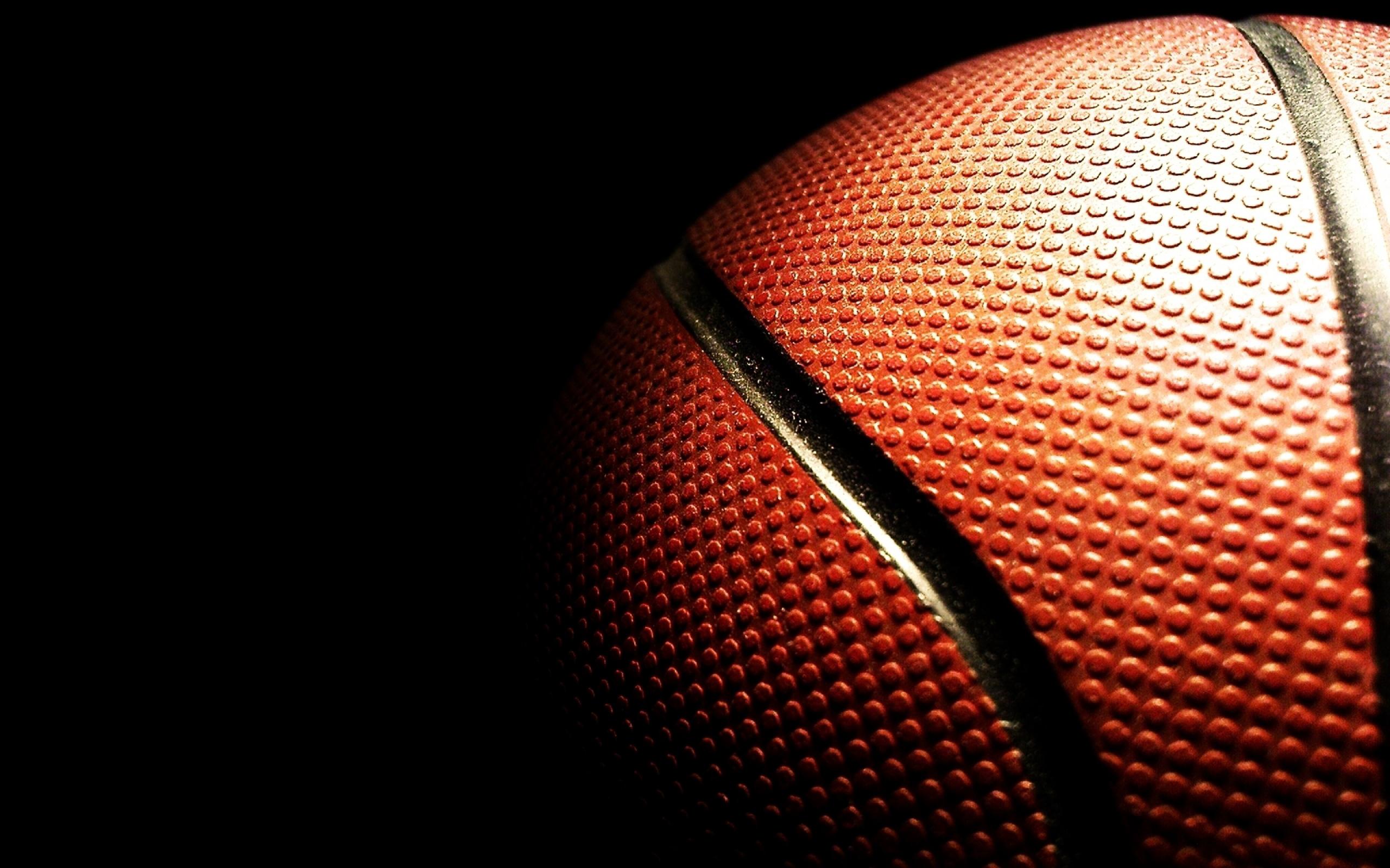 Выбираем баскетбольный мяч