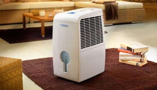 Как выбрать бытовой осушитель воздуха?