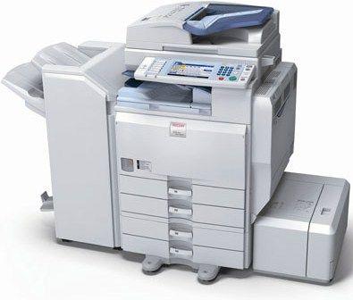Как выбрать копировальный аппарат?