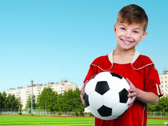 Сколько пар детской футбольной обуви нужно юному игроку?