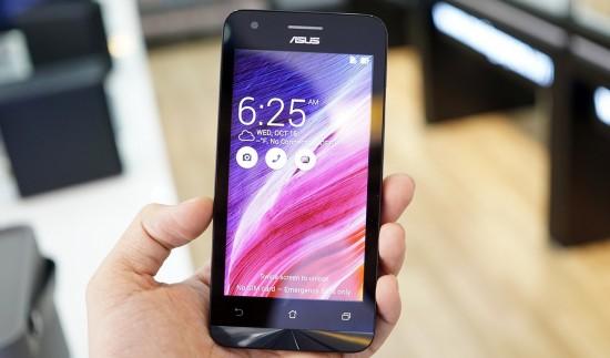 Asus Zenfone C ZC451CG 8GB 3G: характеристики, преимущества.