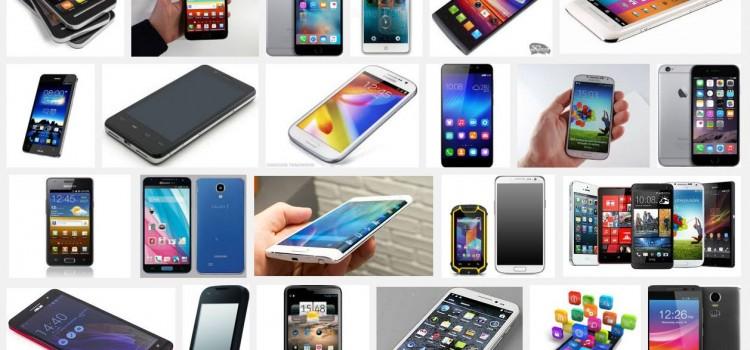 Советы по выбору смартфона