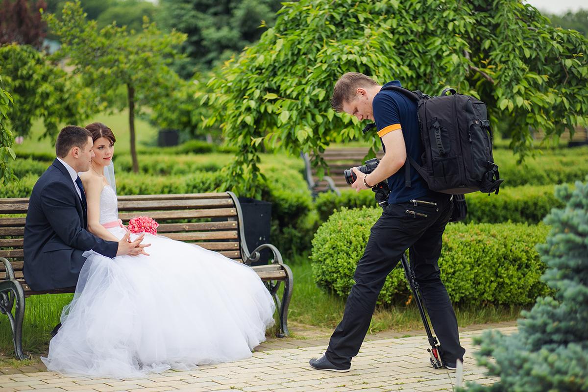 Видеооператор для свадьбы: как сделать правильный выбор?