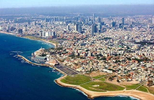 Что посмотреть в Тель Авиве?