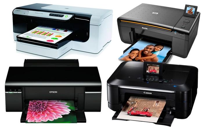 Лазерный или струйный: какой принтер лучше?
