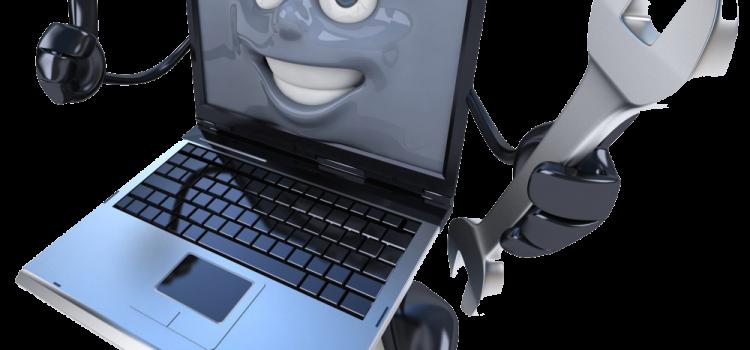 Почему ноутбук выключается сам по себе, что делать?
