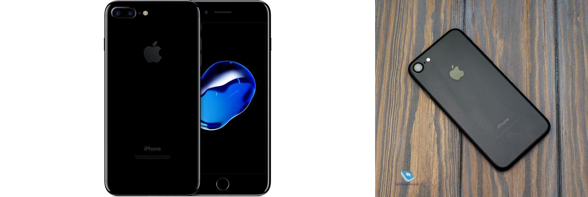 Что чаще всего ломается в iPhone 7?