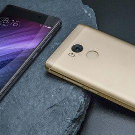 Смартфон Xiaomi Redmi Pro: особенности, преимущества