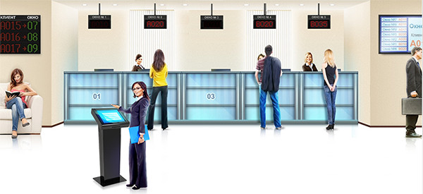 Какую выбрать систему управления электронной очередью?