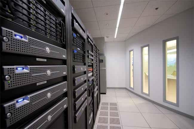 В чем преимущества виртуальных серверов?