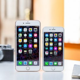 iPhone 8: преимущества и недостатки