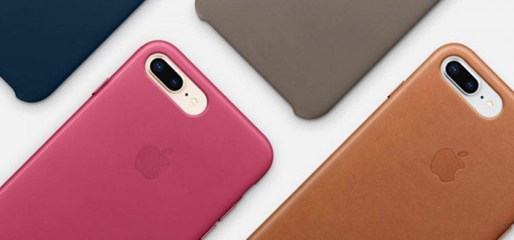 Как выбрать чехол для iPhone 8?