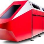 Печатная система Red Arrow