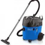Пылесос «Weko Clean it 35» для уборки типографской пыли