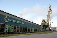 Строительство нового цеха компании «Соломбалалес».