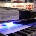 Новинки от САН на выставке Drupa