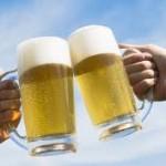 Даже футбол не может заставить  людей покупать больше пива