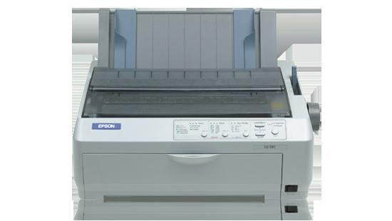 Epson FX 890A   принтер для печати пассажирских манифестов в аэропортах