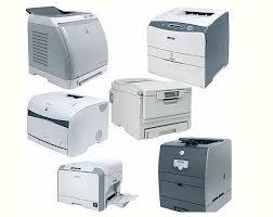Основные рекомендации по правильному выбору принтера.