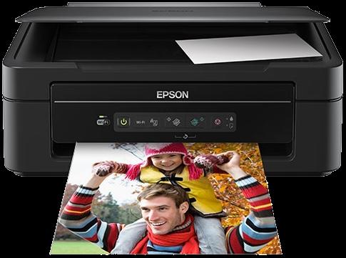 Epson Expression Home XP 207   самое доступное МФУ для печати документов и фотографий