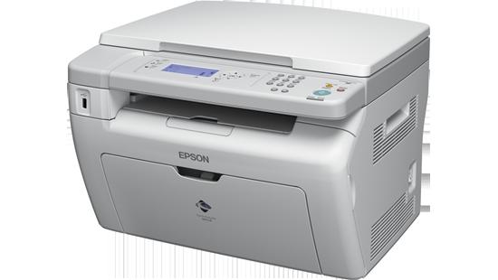 Epson AcuLaser MX14   недорогое компактное монохромное МФУ