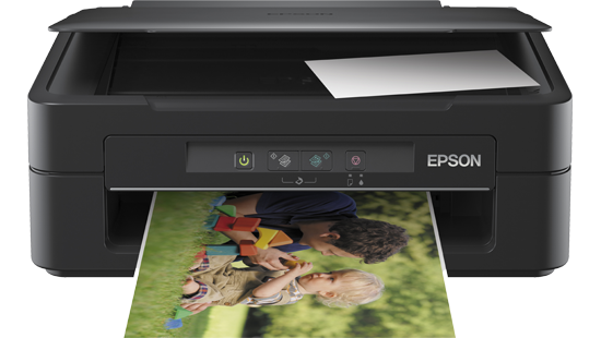 Epson Expression Home XP 103   самое доступное МФУ для печати документов и фотографий