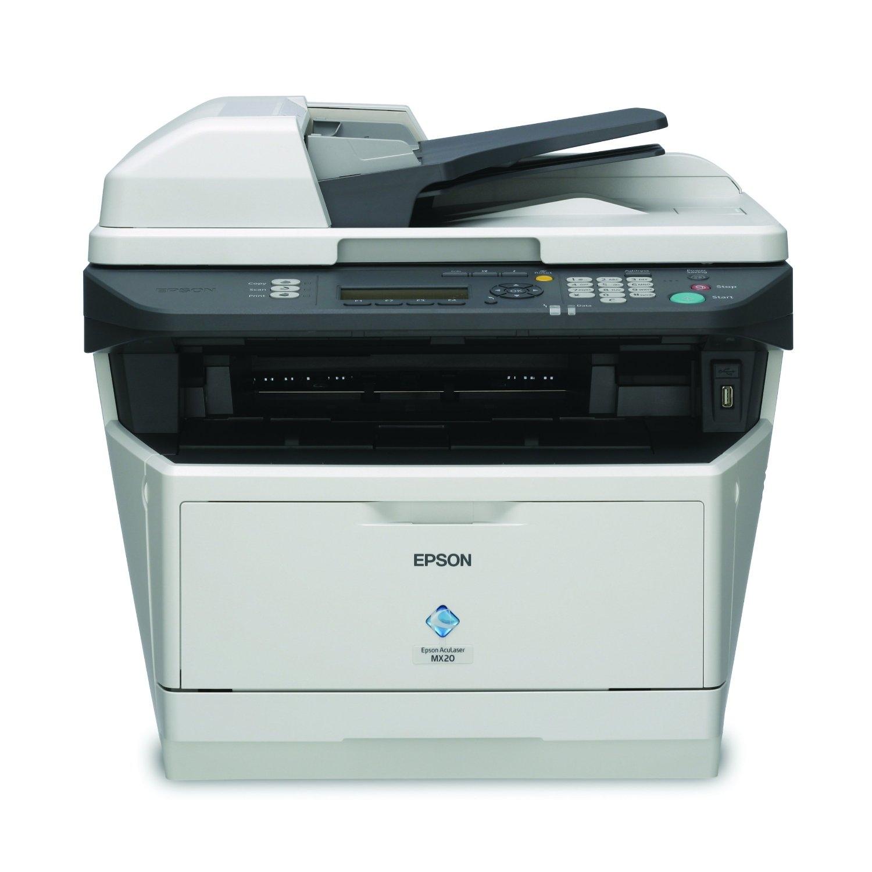Epson AcuLaser MX20DN   высокопроизводительное монохромное МФУ для малого офиса
