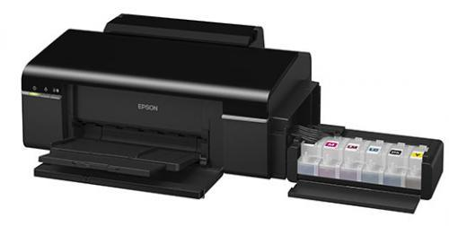 Epson L800   Фотопринтер с рекордно низкой себестоимостью печати фотографий