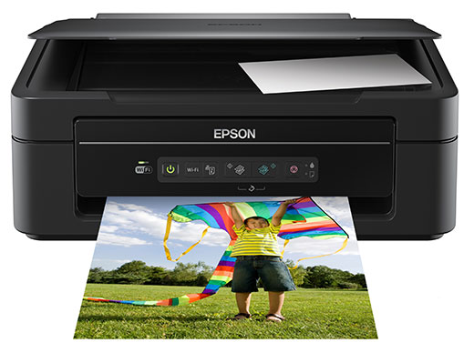 Epson Expression Home XP 306   премиум МФУ с Wi Fi и возможностью прямой печати фотографий