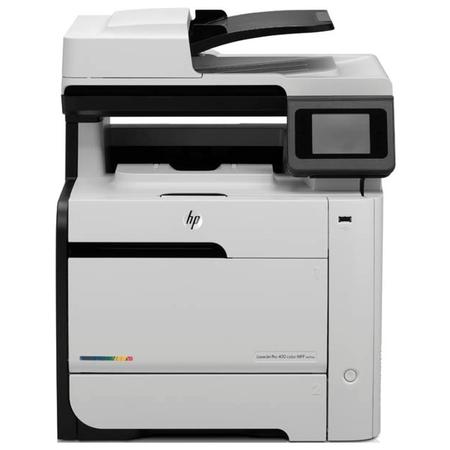 МФУ HP LaserJet Enterprise 500 M575f   высокая производительность и высокоточное сканирование.
