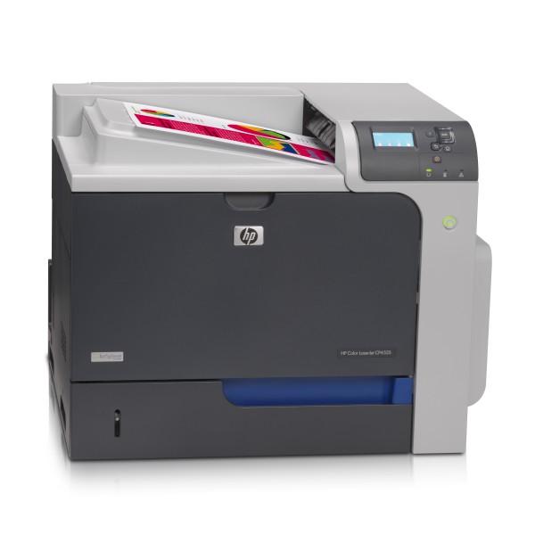 HP Color LaserJet Enterprise CP4025n   офисный красавчик